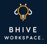 bhive logo ms bharath
