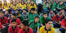 small Kendiya vidyalaya students children IPR madhu geetanjali 2-1 for linkedin