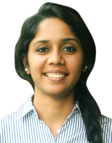 Arpita Kulshrestha
