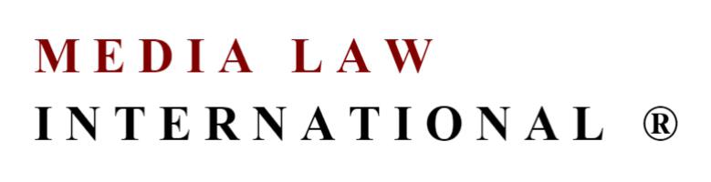Media Law International 2018
