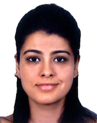 Tusha Malhotra