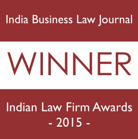 Intellectual Property Law Firm of the Year 2014 and 2015
