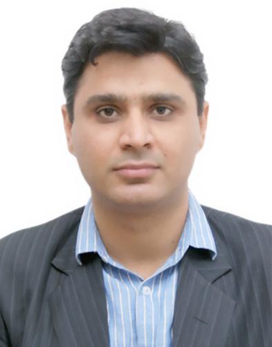 Manish Biala