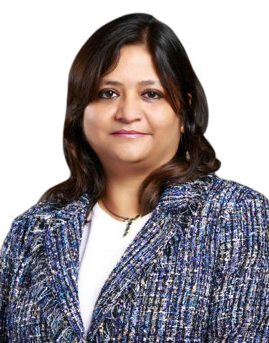 Vidisha Garg