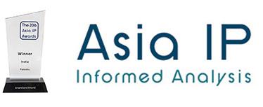 Asia IP Profiles  – 2018