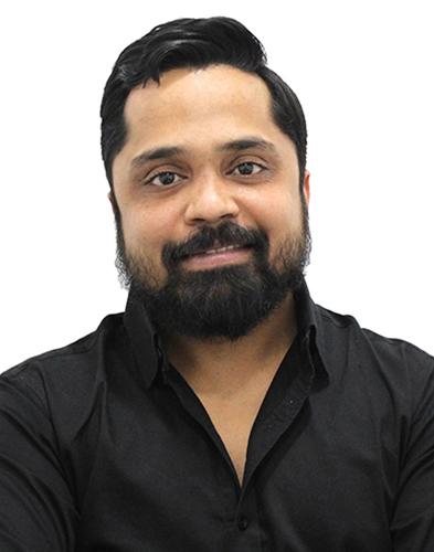 Achuthan Sreekumar