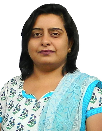 Amita Arora