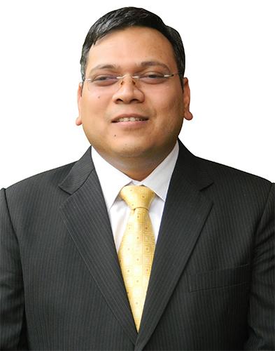 Devinder Singh Rawat