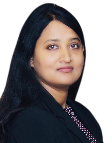Shraddha Singh Chauhan