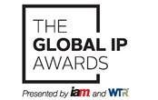 Global IP Awards  2019