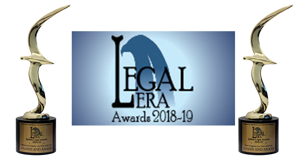 Legal Era Awards 2018-19
