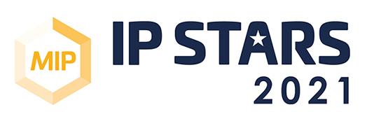 Managing Intellectual Property IP Stars 2021