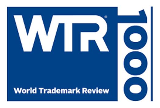 WTR 1000 Rankings 2021