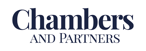 Chambers and Partners Asia Pacific 2020