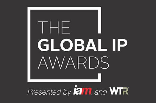 The Global IP Awards 2020