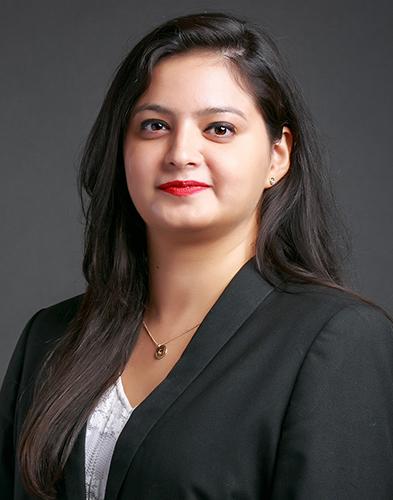Gitika Suri